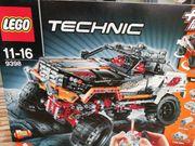 Lego Technic 9398