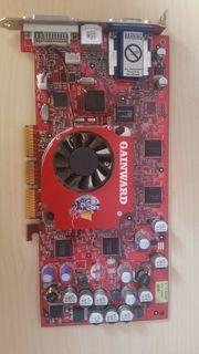 Gainward Grafikkarte GeForce 4 TI
