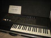 ORLA Akkordeon-Keyboard CS 965 im