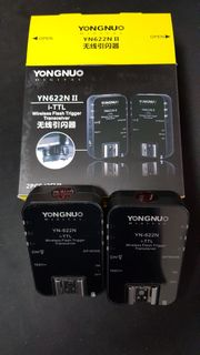 YONGNUO YN-622N Nikon - II Wireless