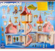 Playmobil prinzessinenschloss 6848