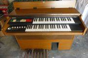 Hammond Orgel Solina G 110