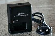 Nikon Ladegerät D810 D610 D750