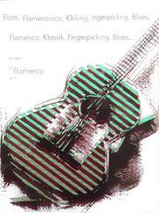 Flamenco-und Gitarrenunterricht
