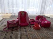 Kinderspielsachen - Baby Born Barbie Filly