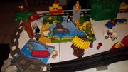 Lego Duplo Zoo Bauernhof Eisenbahn