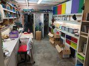 Werkstatt Lagerraum 350 qm in