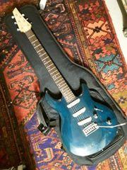 Starfield E-Gitarre - Rarität