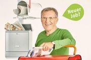 Zeitung austragen in Eppingen - Minijob