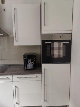 Küche Einbauküche mit Elektrogeräte: Kleinanzeigen aus Pforzheim Innenstadt - Rubrik Küchenzeilen, Anbauküchen