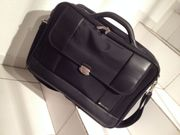 Delsey Laptop-Tasche Aktentasche Business- Tasche