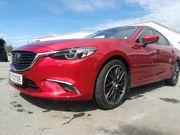 Mazda 6 Revolution Top