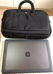 HP zBook 17 G4 Intel