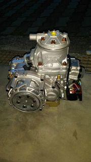 VORTEX RVXX - Schaltkartmotor - NEU - werksgetunt