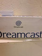Dreamcast Konsole