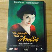DVD DIE FABELHAFTE WELT DER