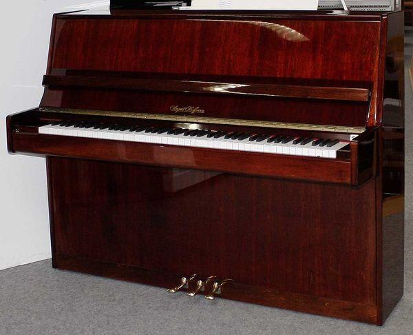 Klavier August Hoffman 111 M