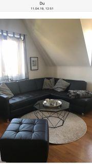 Eckcouch fast neu Otto-Couch