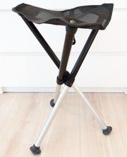 Walkstool Comfort 55 XL Campinghocker