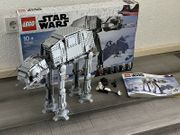 Lego Star Wars 75288 AT