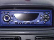 Seltenes CD-Autoradio von Blaupunkt