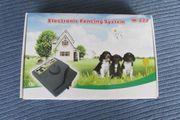 elektronischer unsichtbarer HundeZaun iTrainer W227