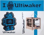 3D Drucker - Ultimaker Original Plus