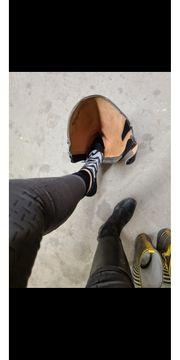 geile reit Socken von Reiterin