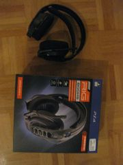 Headset für PS4