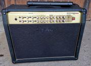 Vintage Marshall Combo Valvestate 2000