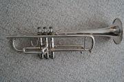 B - Trompete Stomvi Titan prof