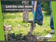 Garten Gärtner Landschaftsbau Gartengestaltung