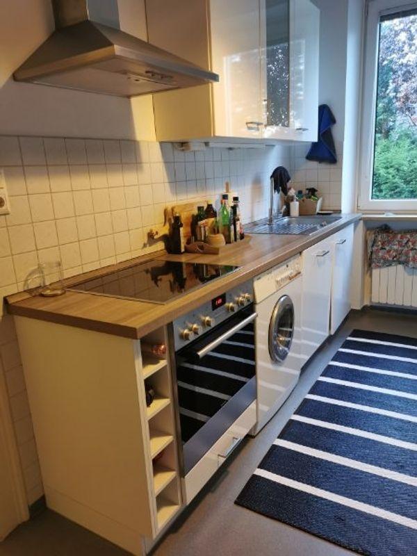 Einbauküche von Reddy Küchen inkl