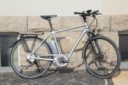 Kalkhoff Endeavour S10 E-Bike S-Pedelec