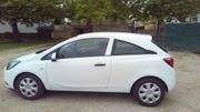 Opel Corsa E zu verkaufen