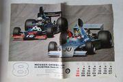 Formel 1 Emerson Fittipaldi und