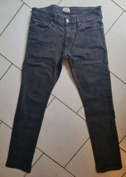 Tommy Hilfiger Herren Jeans Slim