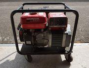 Honda Generator EG 2200 X