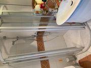 Duschkabine zu VERSCHENKEN