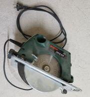 Bosch Handkreissäge PKS 54 inkl