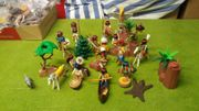 Playmobil Indianerwelt