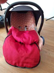 Maxi Cosi Cabriofix Babyschale mit