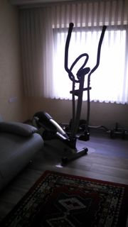Christopeit Crosstrainer CS 5 de
