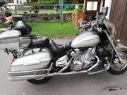 Motorrad YAMAHA Venture