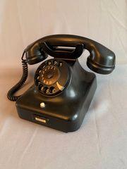 Wählscheiben Telefon W48