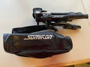Kamera Fotostativ - Somikon mit Tragetasche