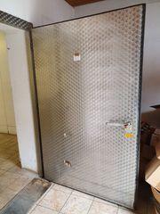 Kühlraumtür 1 30 Meter breit