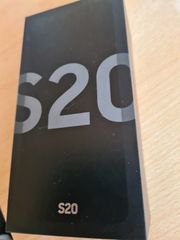 Samsung Galaxy S20 ohne Simlock