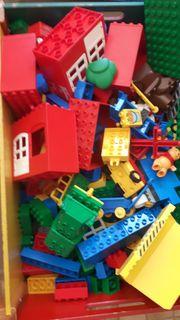 Spielsachen Duplo Lego