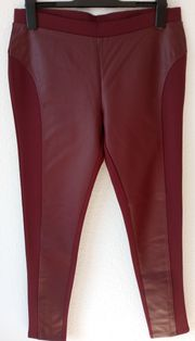 Leggings versch Gr 44 46